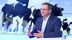 #dziejesienazywo: Ministerstwo Rolnictwa chce nowego znaku dla produktów polskich