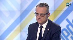 M. Magierowski o spotkaniu prezydentów Polski i USA