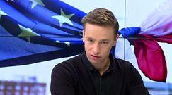 #dziejesienazywo Bosak: należy dążyć do wyprowadzenia Polski z UE
