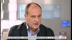 """Paweł Kukiz tworzy własną koalicję. """"To będzie szeroka platforma ruchu antysystemowego"""""""