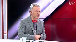 #dziejesienazywo: Emilian Kamiński wspomina zmarłego Andrzeja Urbańskiego