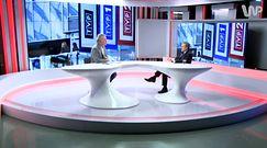 """#dziejesienazywo:Piotr Gliński przyznaje: rzadko oglądam """"Wiadomości"""""""