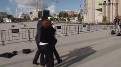 Znany turecki dziennikarz ranny. Napastnik oddał w jego stronę trzy strzały