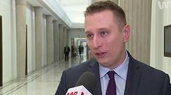 """Politycy komentują sprawę listu Ziobry do prezesa TK. """"Najgorsze groźby są niedopowiedziane"""""""