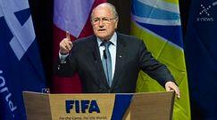 Sprawy Blattera ciąg dalszy. Przeszukania w biurach francuskiej federacji piłkarskiej