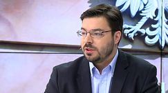 #dziejesienazywo: Tyszka: PiS kontynuuje politykę PO. Wskazuje na nepotyzm