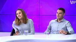 #dziejesienazywo: Maja Kuczyńska: dostaję propozycje z talent show