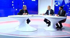 #dziejesienazywo: Będzie zmiana konstytucji w Polsce? Tyszka: zbliżamy się do tego momentu
