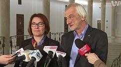 Ryszard Terlecki: jedyną osobą przygotowaną merytorycznie była Beata Szydło