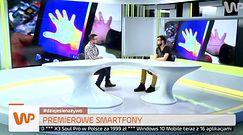 #dziejesienazywo: smartfony LG G5, Samsung Galaxy S7 i CAT S60 - technologiczna (r)ewolucja na targach MWC 2016
