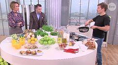 Specjały kuchni francuskiej: perliczki, kaczki i gęsi