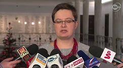 Politycy PO krytykują prezydenta: okazał się zakładnikiem Jarosława Kaczyńskiego
