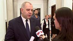 Politycy komentują ustawę medialną