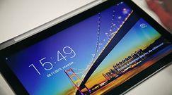 TEST: Tablet z... projektorem! Oto Lenovo Yoga Tablet 2 Pro
