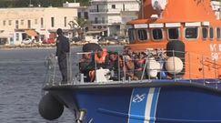 Jeden z zamachowców z Paryża dotarł do Europy wraz z grupą imigrantów
