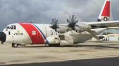 Wrak El Faro odnaleziony. Na pokładzie kontenerowca było pięciu Polaków