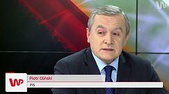#dziejesienazywo: Prof. Gliński: III RP odczłowieczała opozycję