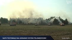 #dziejesiewpolsce: ćwiczenia NATO na Ukrainie