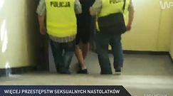 #dziejesiewpolsce: rośnie liczba seksualnych przestępstw nastolatków