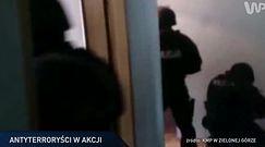 #dziejesiewpolsce: Antyterroryści w akcji