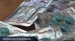 #dziejesiewpolsce: Uwaga na podrobione leki