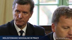 #dziejesiewpolsce: koniec procesu Czesława Małkowskiego