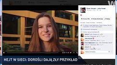 #dziejesiewpolsce: co piąty nastolatek jest ofiarą hejtu