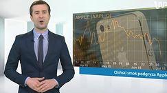#dziejesiewbiznesie: chiński smok podgryza Apple