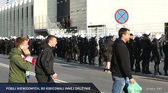 #dziejesiewpolsce: bestialski napad w Krakowie