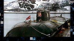 "Tajemnica katastrofy okrętu podwodnego ""Kursk"" [Pixel]"