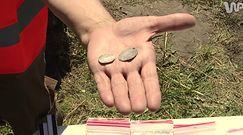Skarb sprzed 1000 lat odkryty na Kujawach