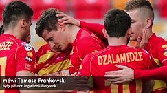 Tomasz Frankowski: Chapeau bas!