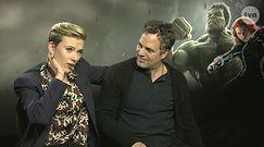 Scarlett Johansson chce przyjechać do Polski szukać swoich korzeni