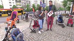 Jak wybrać fotelik rowerowy dla dziecka?