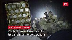 Znaleźli prawdziwe perełki, teraz ich namierzyła policja