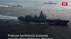 Pięć nowych wysp. Głos zabrało rosyjskie wojsko