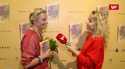 """Paulina Młynarska kibicuje Joannie Scheuring-Wielgus: """"To jedna z najlepszych posłanek"""""""