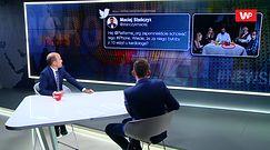 Kontrowersyjny szczegół w spocie KO. Polityk w odpowiedzi wspomina klip Jarosława Kaczyńskiego