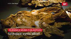 Niezwykłe mumie z Qilakitsoq