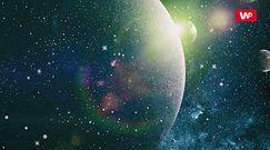Masywny gigant. Nowe odkrycie w kosmosie