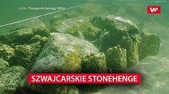Szwajcarskie Stonehenge