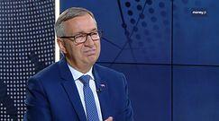 Wiceminister apeluje o Kartę Dużej Rodziny w Biedronce