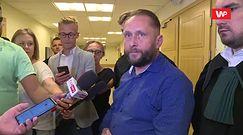 Kamil Durczok prowadził pod wpływem alkoholu. Dziennikarz przeprasza