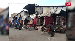 #KresyŚwiata: Bieda tu aż piszczy. Wszyscy jednak inwestują w rowery