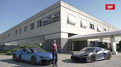 Italdesign Zerouno: superauto, którego nie kupisz. Nie chodzi o cenę