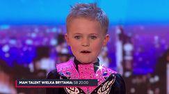 Mam Talent Wielka Brytania w Telewizji WP