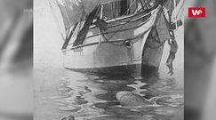 Mary Celeste i tajemniczy rejs