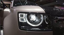 Frankfurt 2019: Land Rover Defender