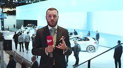 Frankfurt 2019: przyszłość samochodów elektrycznych