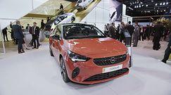 Frankfurt 2019: elektryczne samochody Opla